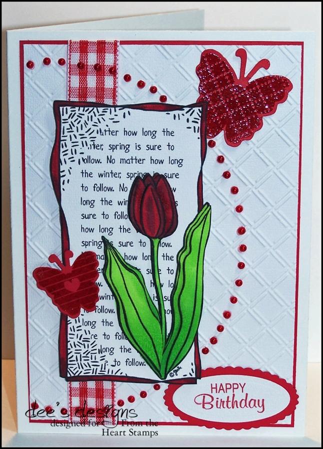 Tulip Collage Birthday watermarked