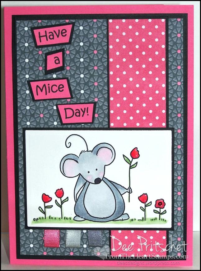mice day wm
