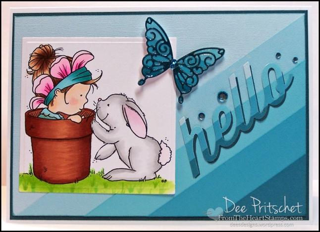 Bunny Hello